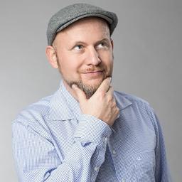 Olaf Kopp Inbound Marketing