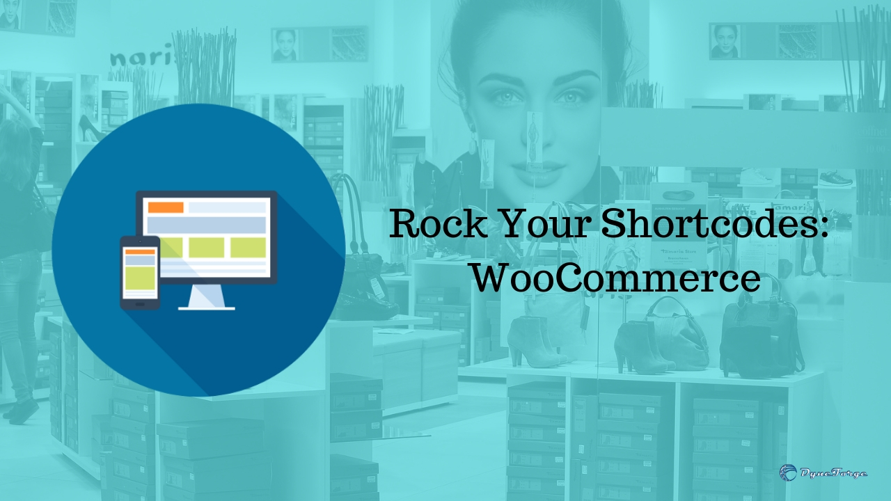 Rock Your Shortcodes WooCommerce