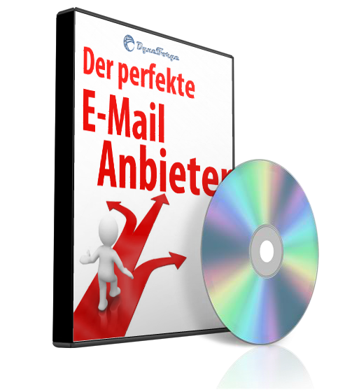 Der perfekte E-Mail Marketing Anbieter