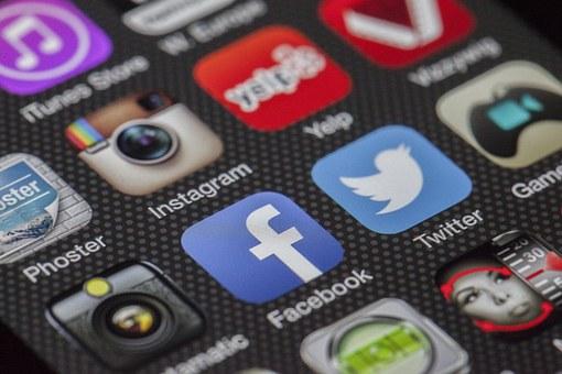 welche sozialen Netzwerke sind die richtigen