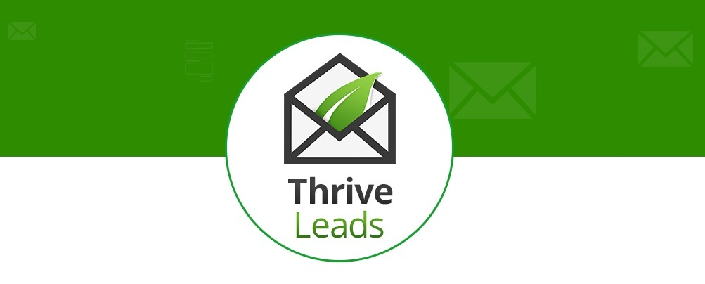 Die 3 besten E-Mail Opt-In Plugins für WordPress - ThriveLeads - Logo
