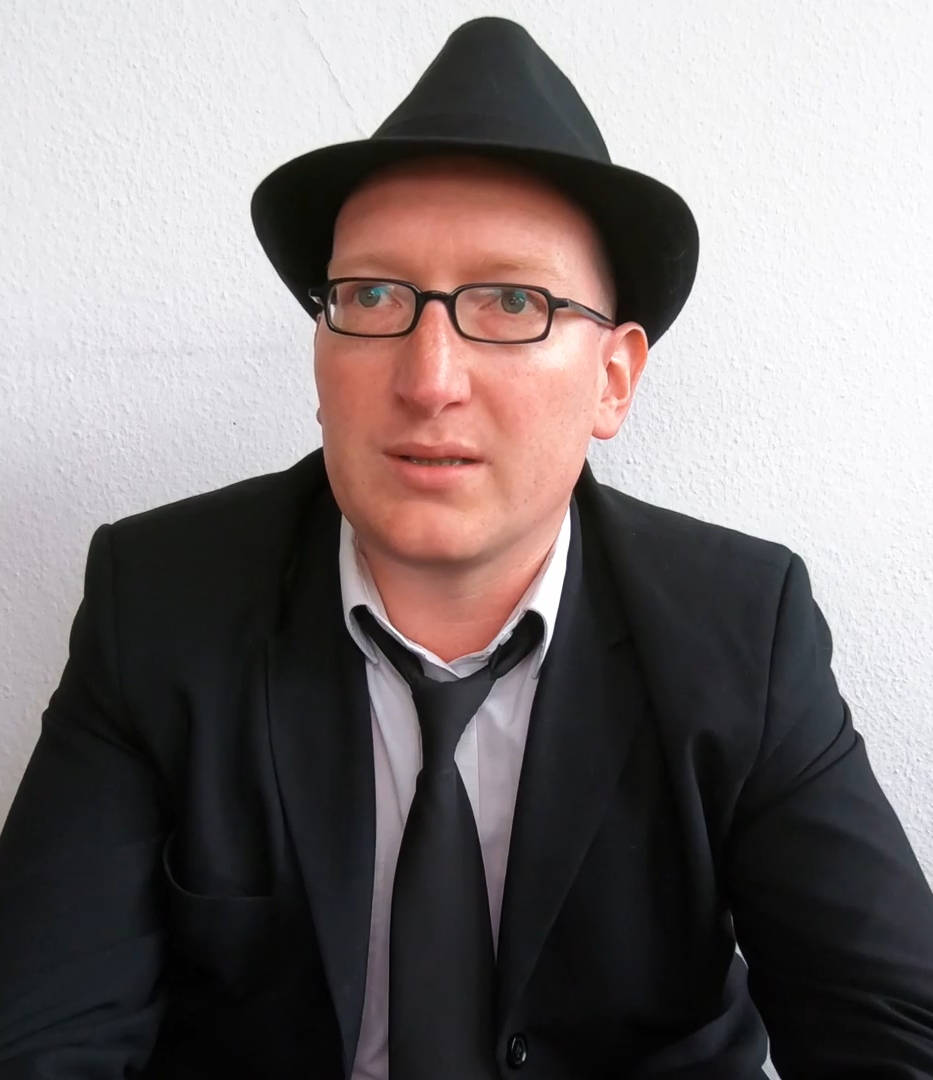 Matthias Busam Kursleiter