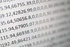 WooCommerce-Produkte bearbeiten wie in einer Excel-Tabelle