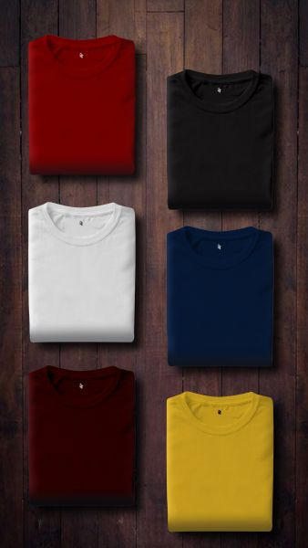 T-Shirts in der Auswahl