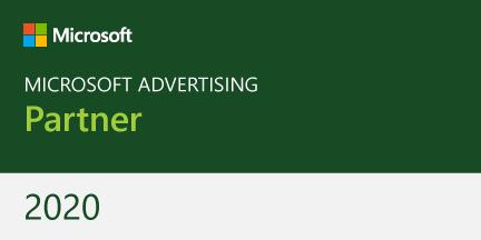 DyneForge ist Partner von Microsoft Advertising