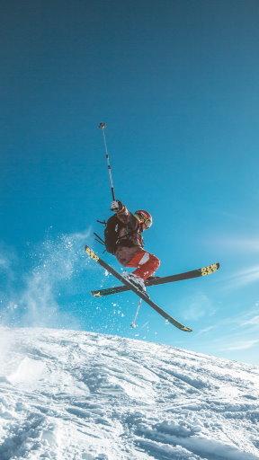 Welche Kategorien passen zu meinem Blog - Ski
